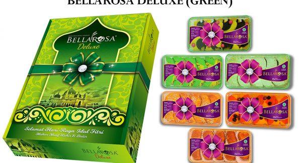 Bellarosa-Deluxe-Green