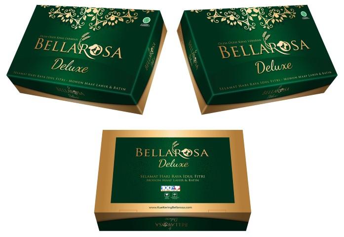 Paket Deluxe Bellarosa 2017