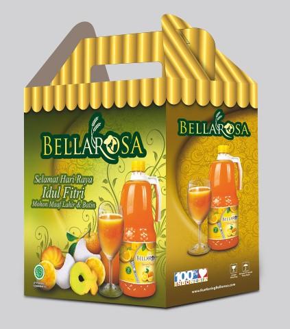 paket sirup bellarosa