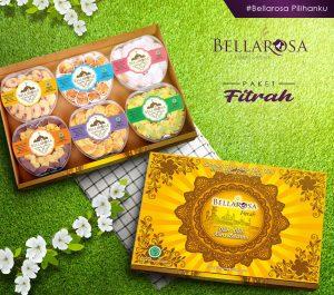 Kue Kering Bellarosa Fitrah
