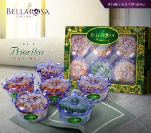Paket Prioritas Nut Nut Bellarosa 2019