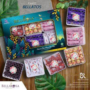 Bellarosa Bellatoss