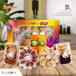Bellarosa Bellatime