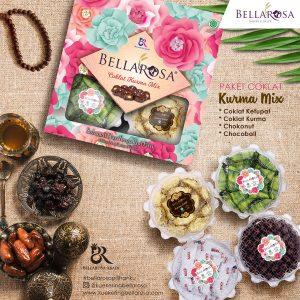 Bellarosa Coklat Kurma Mix