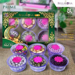 Bellarosa Coklat Prime