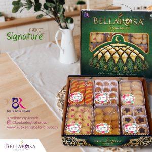 Bellarosa Signature