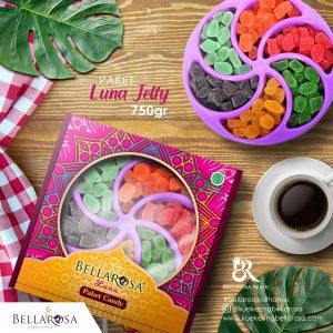Paket Luna Jelly 2020